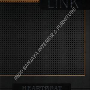 wallpaper buku DREAMS LINK HEARTBEAT tahun 2018