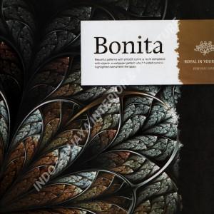 wallpaper buku BONITA tahun 2018