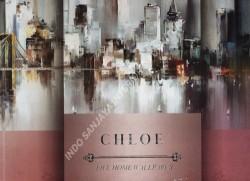wallpaper buku chloe tahun 2018