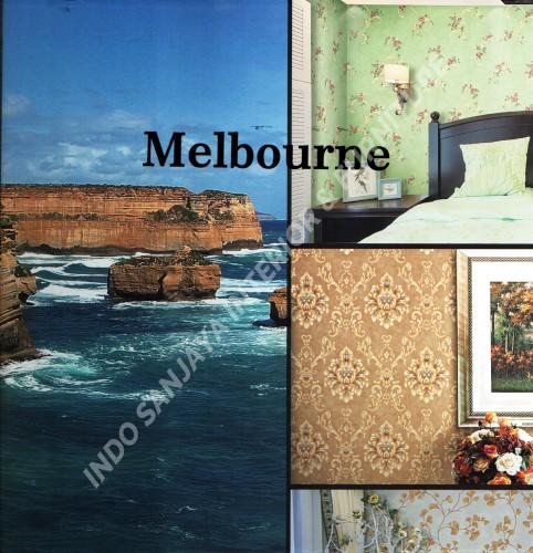 wallpaper buku MELBOURNE tahun 2018