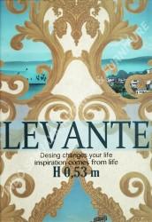 wallpaper buku LEVANTE year 2018