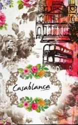 wallpaper buku CASABLANCA year 2018