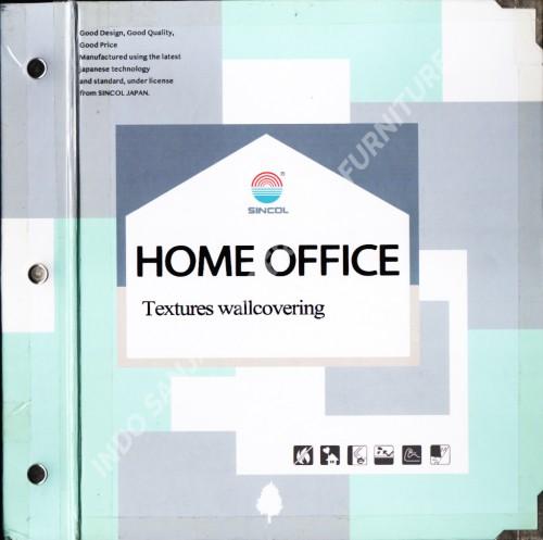wallpaper buku HOME OFFICE tahun 2019