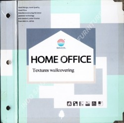 wallpaper buku home-office tahun 2019