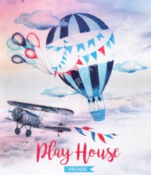wallpaper buku play-house tahun 2019