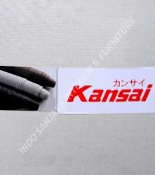 buku Kansai