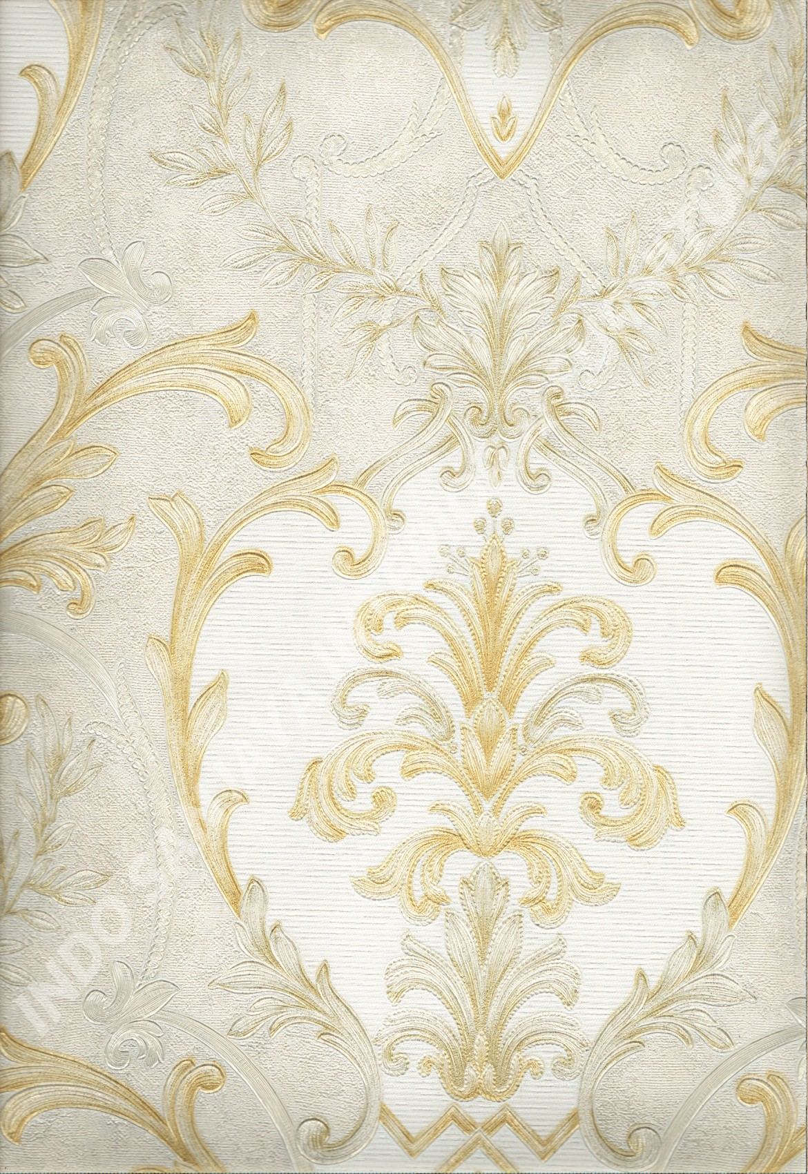 wallpaper   Wallpaper Klasik Batik (Damask) DL11002:DL11002 corak  warna