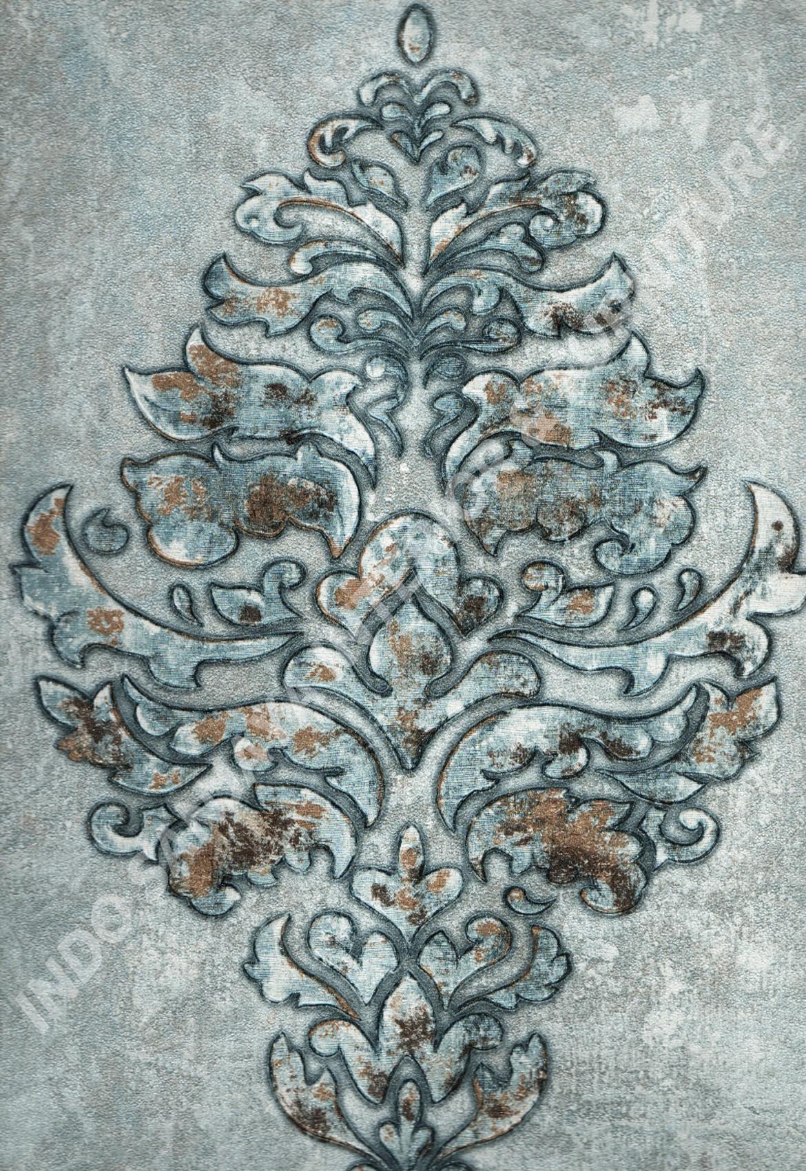 wallpaper   Wallpaper Klasik Batik (Damask) DL11303:DL11303 corak  warna