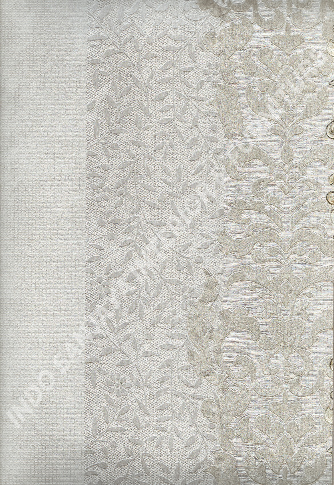 wallpaper   Wallpaper Klasik Batik (Damask) DL11905:DL11905 corak  warna