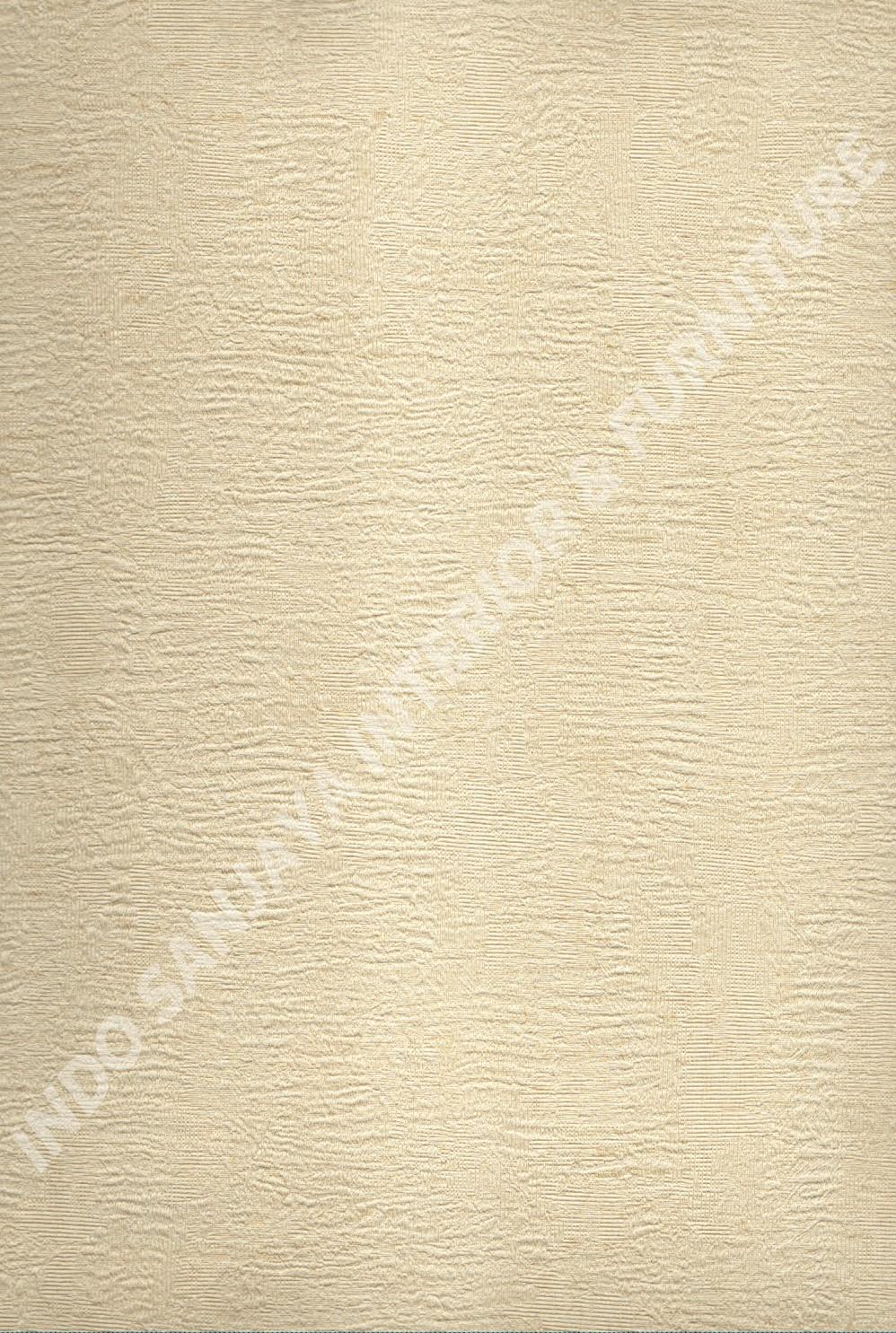 wallpaper HONOR:51014-1 corak Minimalis / Polos warna Cream