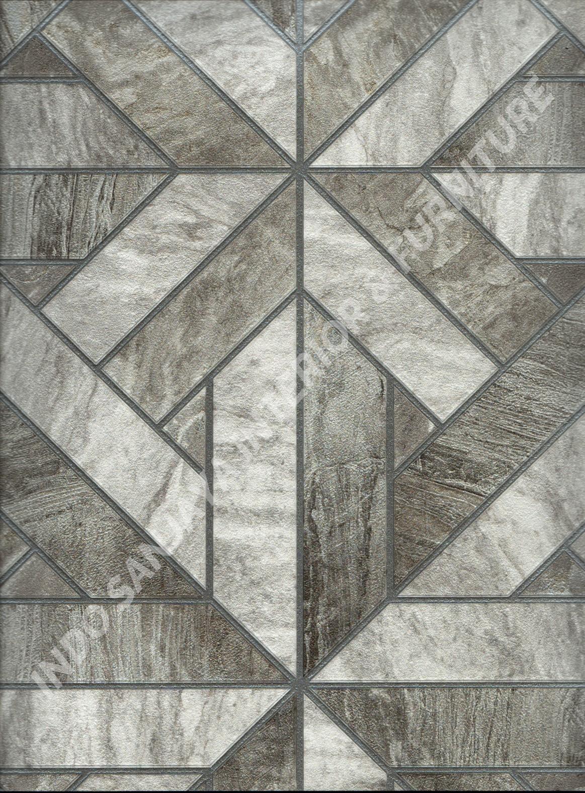 wallpaper ASSEMBLE:40118-1 corak Batu-Batuan ,Minimalis / Polos warna Abu-Abu