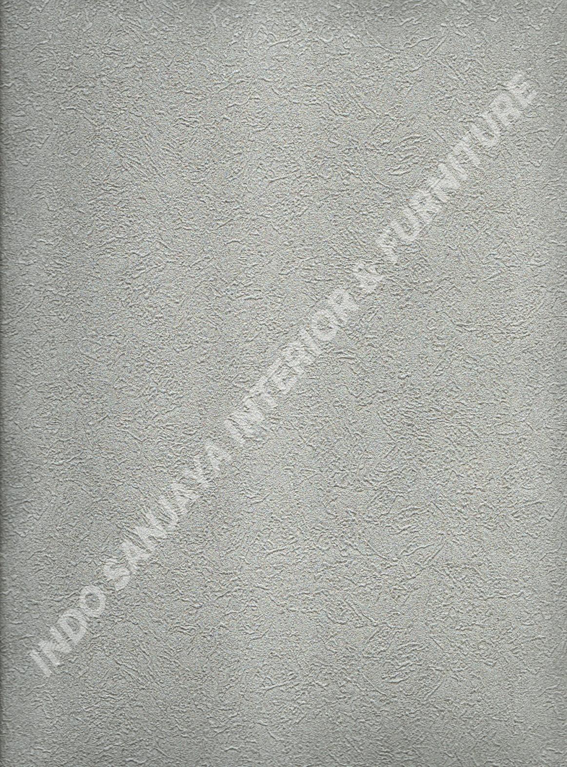 wallpaper BONITA:11094 corak Minimalis / Polos warna Abu-Abu