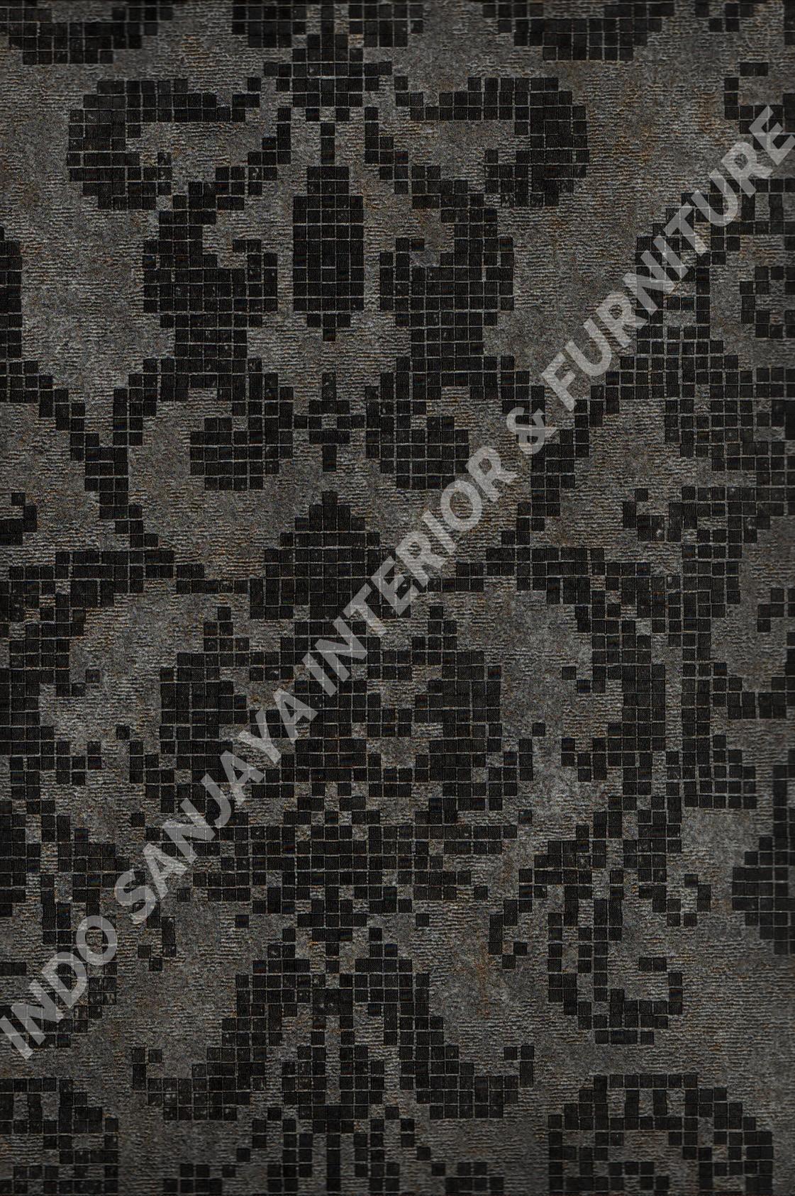 wallpaper   Wallpaper Bunga 3021:3021 corak  warna
