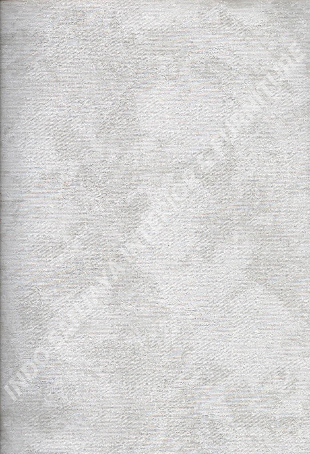 wallpaper BONITO:81081-1 corak Minimalis / Polos warna Putih ,Abu-Abu