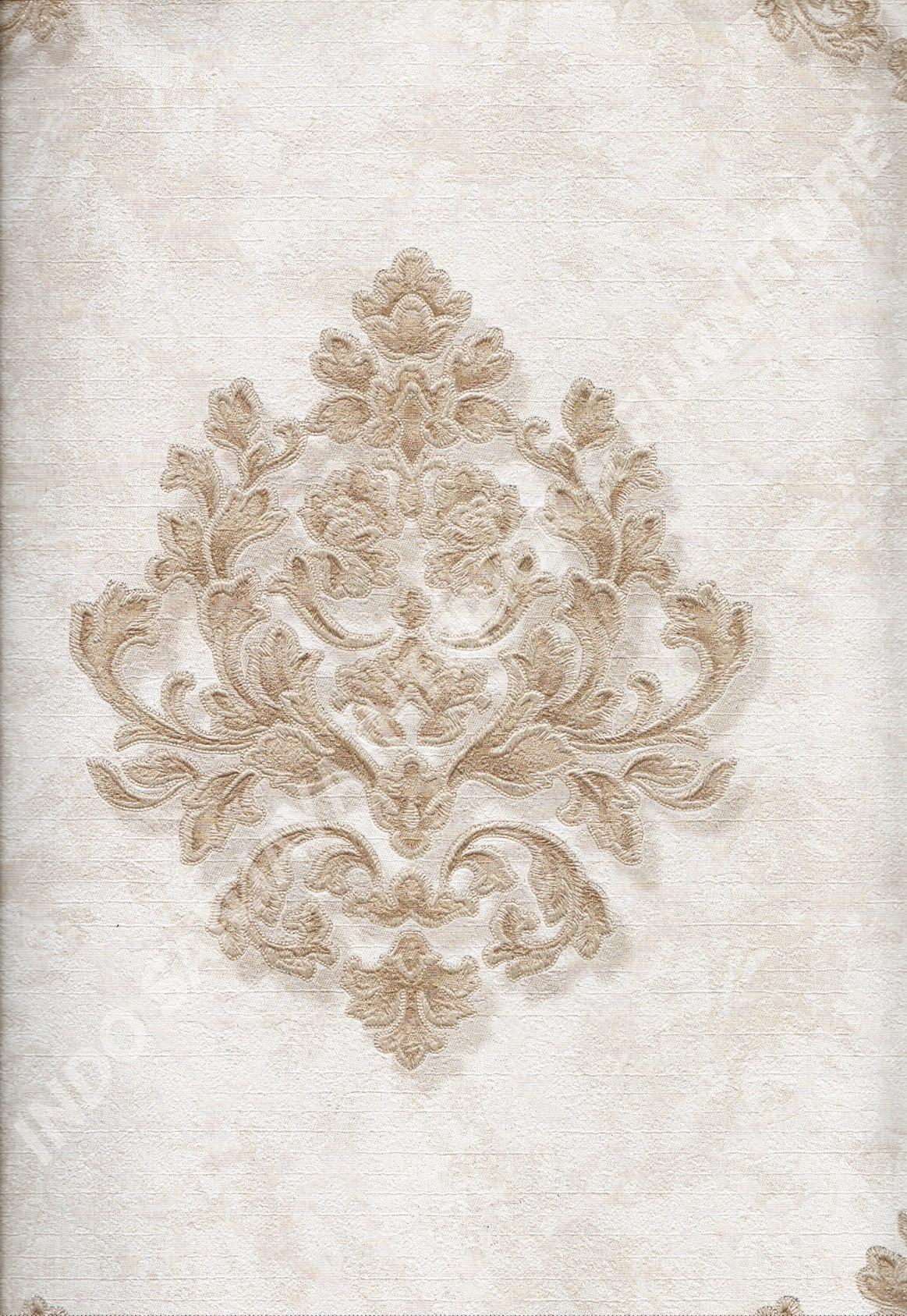 wallpaper   Wallpaper Klasik Batik (Damask) 81083-2:81083-2 corak  warna