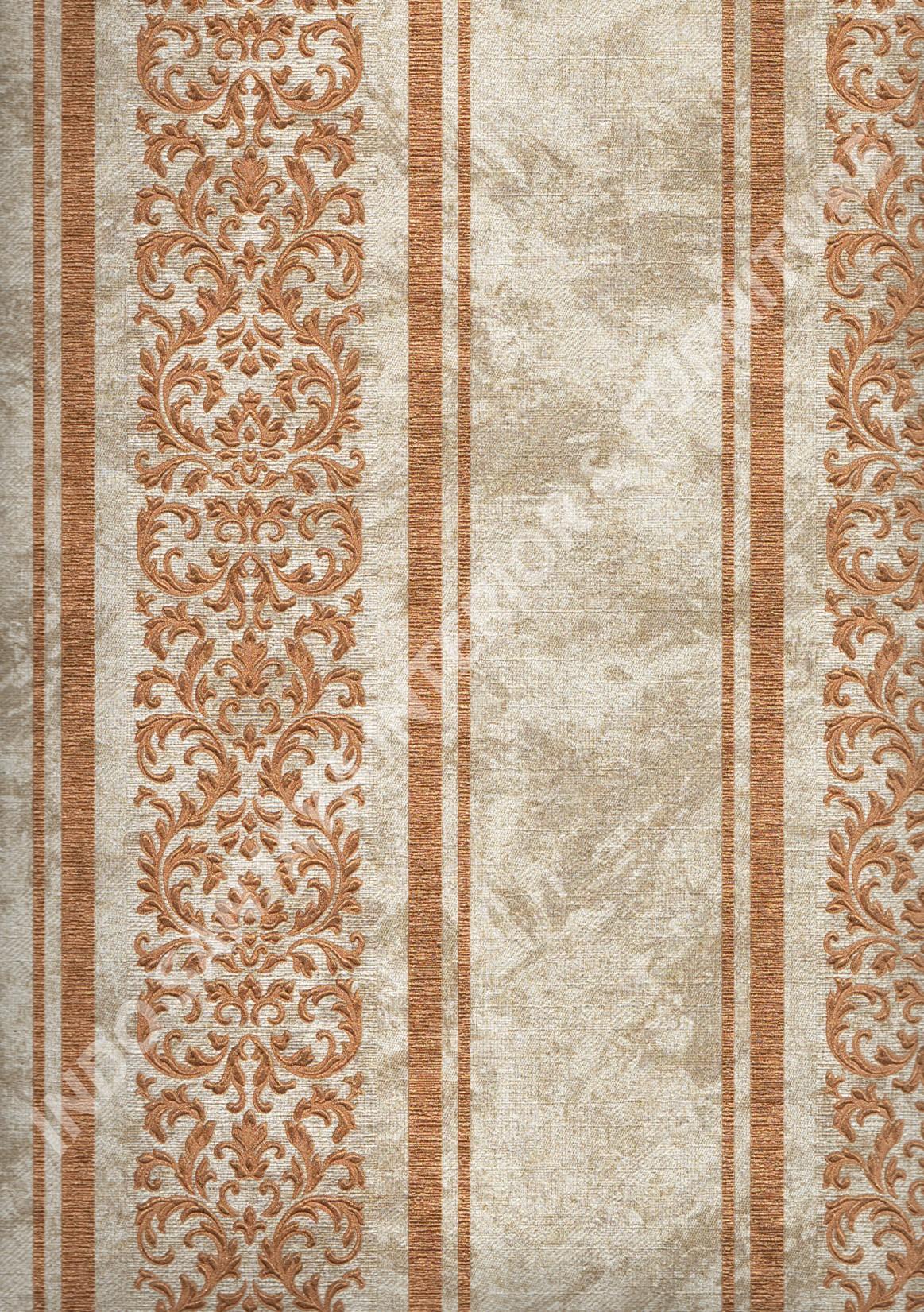 wallpaper   Wallpaper Klasik Batik (Damask) 81082-4:81082-4 corak  warna