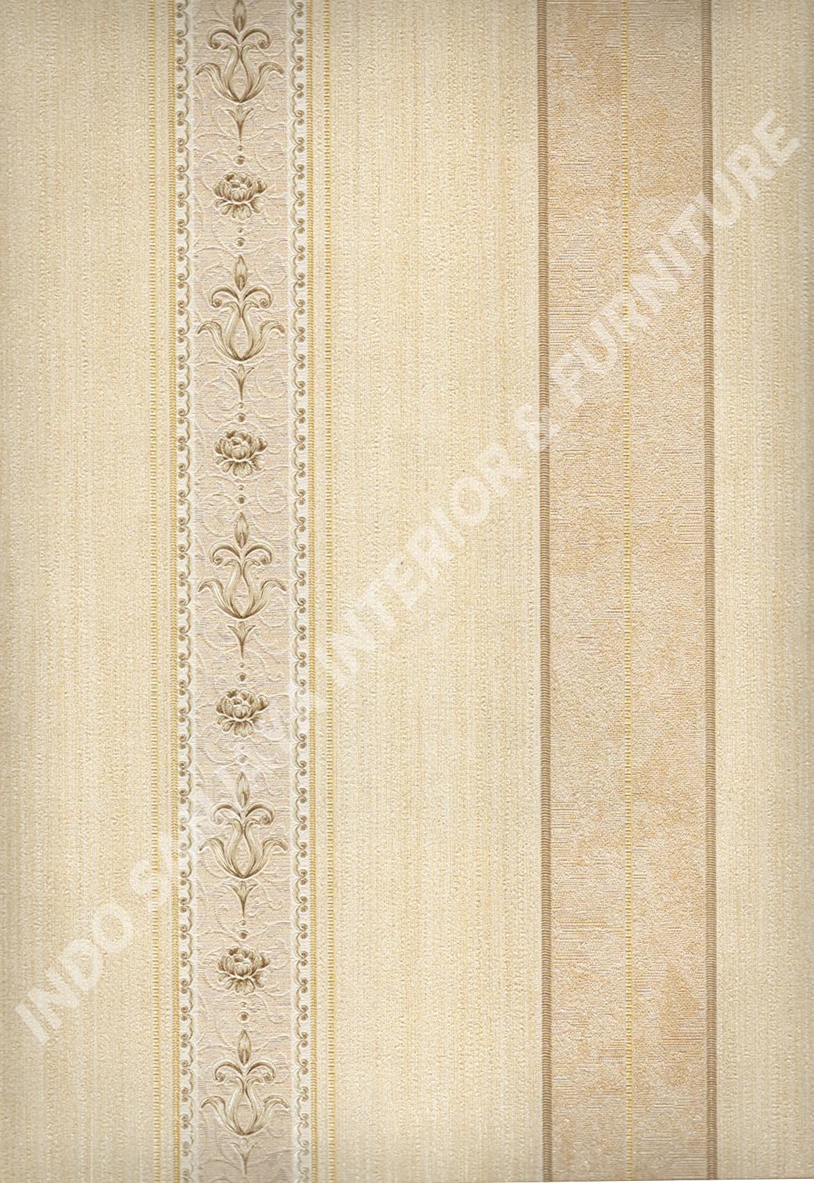 wallpaper   Wallpaper Klasik Batik (Damask) YG80202:YG80202 corak  warna