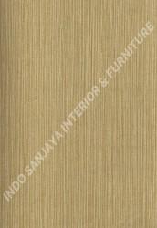 wallpaper RENALDO:WA10403 corak Minimalis / Polos warna Kuning,Cream