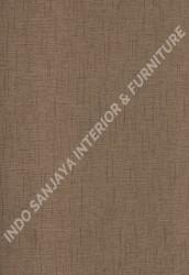 wallpaper RENALDO:WA10902 corak Minimalis / Polos warna Coklat