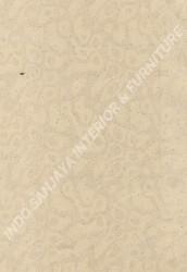 wallpaper RENALDO:WA10302 corak Minimalis / Polos warna Cream,Coklat