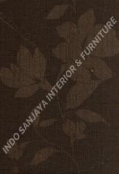 wallpaper RENALDO:GW13409 corak Bunga,Daun - Daunan,Minimalis / Polos warna Coklat