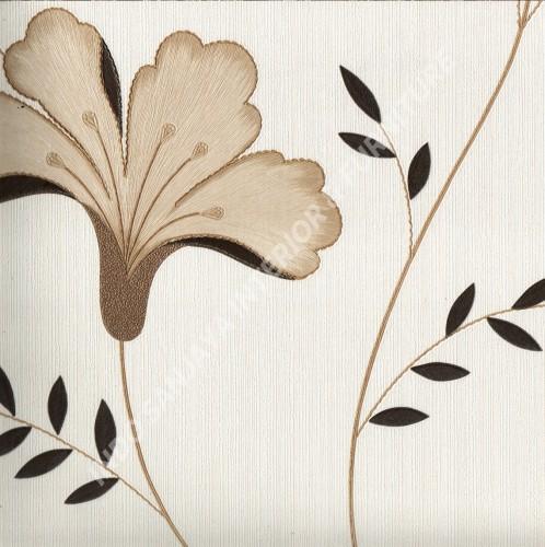 wallpaper   Wallpaper Bunga 1_RN770032:1_RN770032 corak  warna