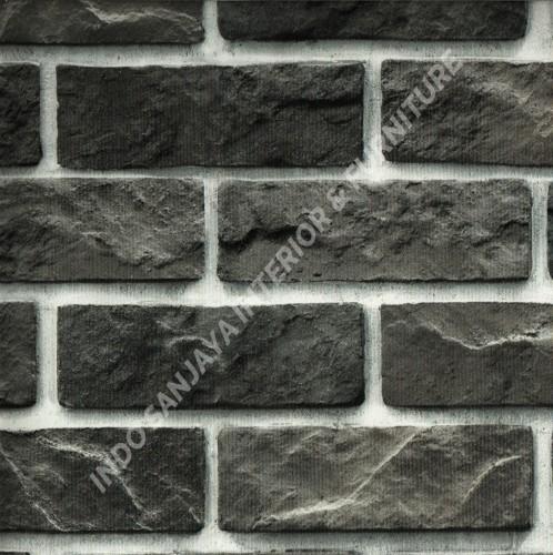 wallpaper   Wallpaper Batu-Batuan 505-2:505-2 corak  warna