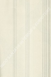 wallpaper LEVANTE:L444-70 corak Garis warna Cream