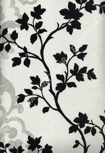 wallpaper   Wallpaper Bunga DC882857:DC882857 corak  warna