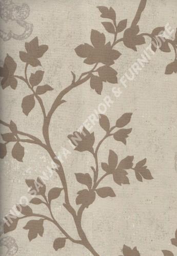 wallpaper   Wallpaper Bunga DC882851:DC882851 corak  warna