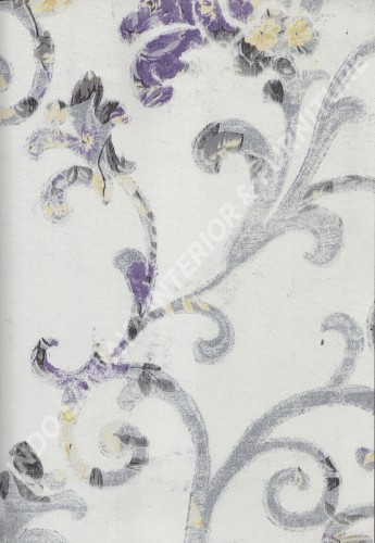 wallpaper   Wallpaper Bunga DC882884:DC882884 corak  warna