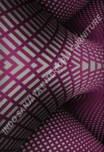 wallpaper   Wallpaper Modern 3D 706-1:706-1 corak  warna