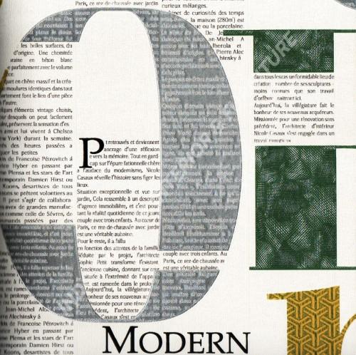 wallpaper   Wallpaper Modern 3D 318109:318109 corak  warna