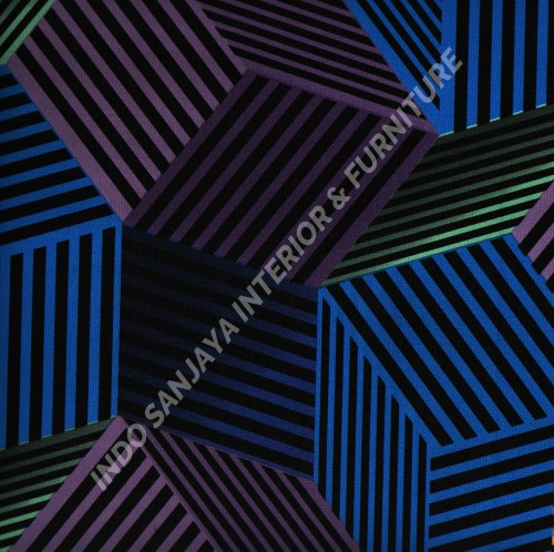 wallpaper   Wallpaper Modern 3D 318010:318010 corak  warna