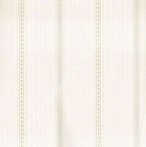 wallpaper   Wallpaper Garis 6104-1:6104-1 corak  warna