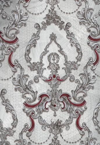 wallpaper   Wallpaper Klasik Batik (Damask) 2146-4:2146-4 corak  warna