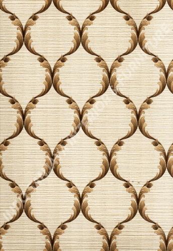 wallpaper   Wallpaper Klasik Batik (Damask) 8270-4:8270-4 corak  warna