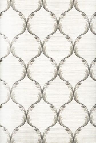 wallpaper   Wallpaper Klasik Batik (Damask) 8270-1:8270-1 corak  warna