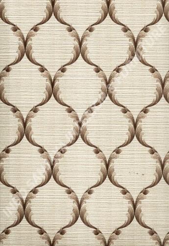 wallpaper   Wallpaper Klasik Batik (Damask) 8270-5:8270-5 corak  warna