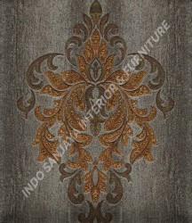wallpaper BOS:B-2549 corak warna