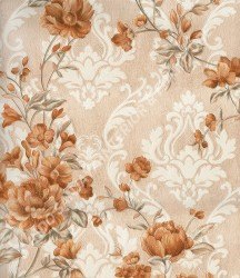 wallpaper BOS:B-2565 corak warna