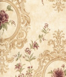 wallpaper BOS:B-2576 corak warna