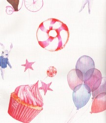 wallpaper Play-House:PH-51 corak warna