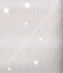 wallpaper SUNSHINE BOY-2:SE0805 corak Anak warna Putih