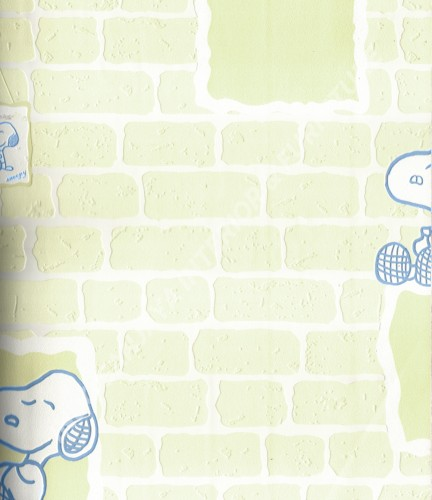 wallpaper   Wallpaper Anak SE0106:SE0106 corak  warna