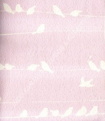 wallpaper SUNSHINE BOY-2:SE2103 corak Anak warna Putih