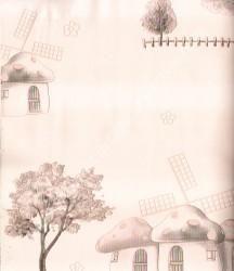 wallpaper SUNSHINE BOY-2:SE1704 corak warna