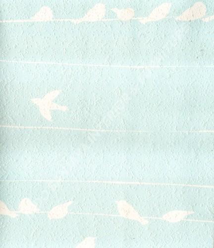 wallpaper SUNSHINE BOY-2:SE2101 corak Anak warna Putih