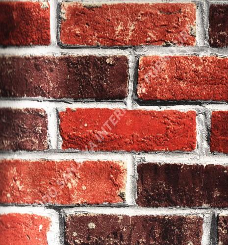 wallpaper   Wallpaper Batu-Batuan CZZ-534-3:CZZ-534-3 corak  warna