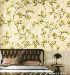 wallpaper Cozy House:CZZ-541-1 corak warna